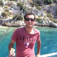 Doniyor Abdullaev, 42 года, Рыбы, Ташкент