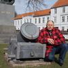 valdemar, 55, г.Roskilde