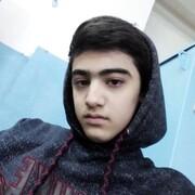 альхамбек 19 лет (Водолей) Туймазы