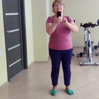 Елена, 60 лет, Дева, Липецк