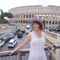 Екатерина, 46 лет, Овен, Москва