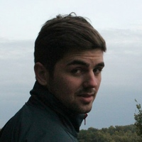 Джон, 30 лет, Скорпион, Краснодар
