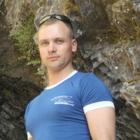 Сергей, 37 лет, Телец, Горно-Алтайск