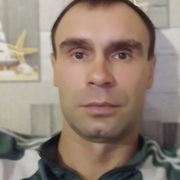 Алексей Юнусов 41 Волжск