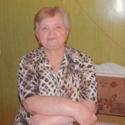 Валентина 69 Октябрьский (Башкирия)