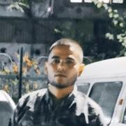 Ilyas 29 Ташкент