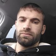 Дмитрий Шутилин 34 Буденновск