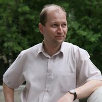 Vladimir, 48 лет, Весы, Москва