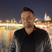 Василий 30 лет (Козерог) Некрасовка