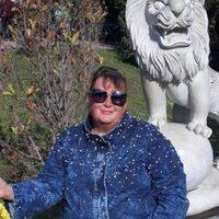 Лариса, 58 лет, Овен, Calciano