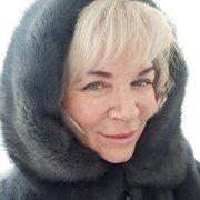Татьяна 63 года (Телец) хочет познакомиться в Кирове (Кировская обл.)