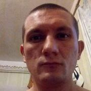 Федор 31 год (Водолей) Кременчуг