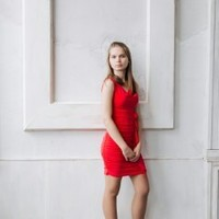 Алина, 20 лет, Близнецы, Тольятти