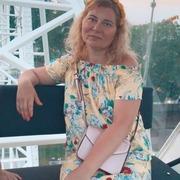 Оксана 43 Сызрань