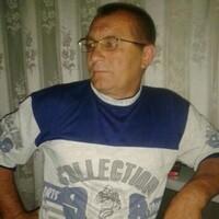 Владимир, 59 лет, Козерог, Ершов