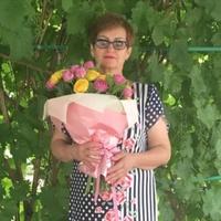 Ирина, 55 лет, Лев, Благодарный