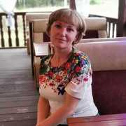 Анастасия 34 года (Водолей) Усолье-Сибирское (Иркутская обл.)