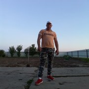 Сергей 40 Суровикино