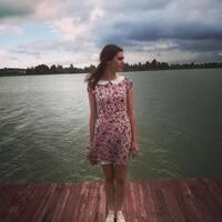 Катерина, 27 лет, Рак, Киев