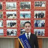 Amirҷon, 18, Dushanbe