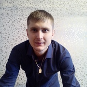 михаил 30 лет (Лев) Губкин