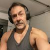 roddy grillo, 52, г.Лос-Анджелес