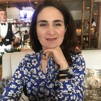Лиля, 36 лет, Рак, Симферополь