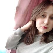 Лера 21 Киров