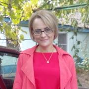 Надежда Титаренко 43 Ставрополь