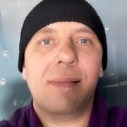 Денис 41 год (Рыбы) Домодедово