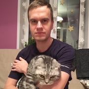 Алексей 38 Ярцево