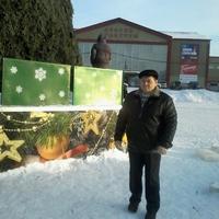 vladimir, 68 лет, Стрелец, Междуреченск