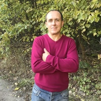 юрий, 55 лет, Телец, Курск