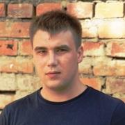 Aleksandr 30 Комсомольск-на-Амуре