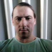 Stetxem 43 года (Скорпион) Ивано-Франково
