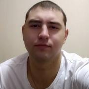 Кирилл 21 Нижний Тагил