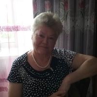 Нэлли, 78 лет, Близнецы, Владивосток