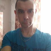 Сергей 35 Южно-Сахалинск