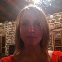 Оксана Пялинок(Базаро, 44 года, Рыбы, Барановичи