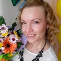 Yasya, 40 лет, Водолей, Новосибирск