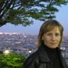 Наталия Волошина ( Ер, 48, г.Париж