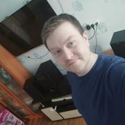 Юрий 37 Кушва
