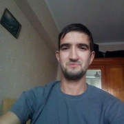Андрей Худжаметов 29 Ташкент