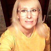Нелли, 46 лет, Водолей, Тверь