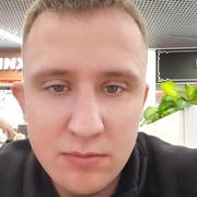 Александр 29 Саратов
