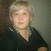 Эльза 40 лет (Водолей) Элиста