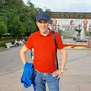 Андрей 41 год (Овен) Новошахтинск