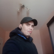 Иван 35 Стрежевой