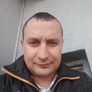 Роман 37 лет (Козерог) Коломыя