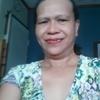 Arlene Manubag, 53, г.Манила